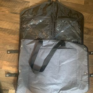 Wardrobe Travel Garment Bag